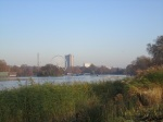 Ferris Wheel at Hyde Park