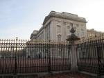 Great-Grandma's house, Buckingham Palace