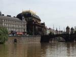 National Opera House, Prague