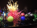 "From the Chihuly ""Mille Fiori"" collection"