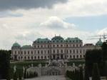 Belvedere Museum, Vienna, Austria