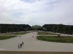 Gardens and Sculptures of Schonbrunn Castle