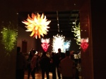 "From the Chihuly ""Chandeliers and Towers"" collection"