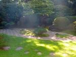 Serenity Garden at Japanese Botanical Garden, Golden Gate Park