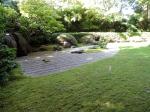 Serenity Garden in Japanese Botanical Garden, Golden Gate Park