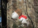 Snoopy floating down Central Park West, NY, NY