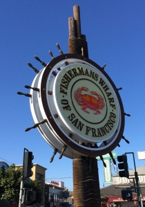 Fisherman's Wharf, San Francisco