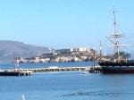 San Quentin, San Francisco Bay
