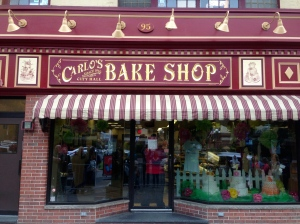 Carlo's Bake Shop, New Jersey