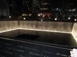 World Trade Center Memorial, NYC