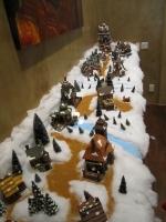 Christmas Village brings Christmas cheer