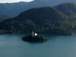 The Island, Lake Bled, Slovenia