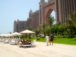 The Atlantis Resort - Dubai