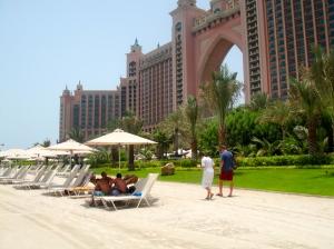 The Atlantis Resort - Dubai
