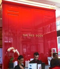 Elizabeth Arden Red Door Spa, Union Square, NYC