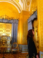 The Gold Drawing-Room at the Hermitage